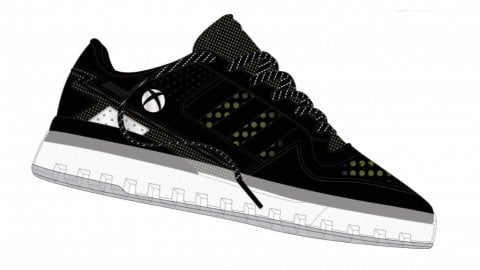 Xbox and Adidas: after PS5 and Nike, will the Microsoft console also have its shoes?