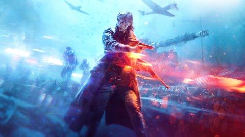 PlayStation Plus, May 2021: Battlefield V, Stranded Deep and Wreckfest