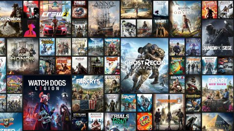 Ubisoft: leaks of the games that emerged on GeForce Now receive a DMCA, are the rumors credible?
