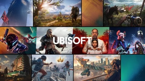 Ubisoft: CEO Yves Guillemot responds to employee protest letter, reassuring them