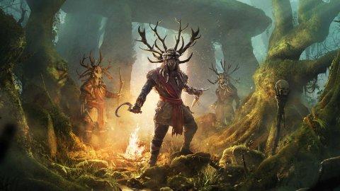 Assassin's Creed Valhalla: L'Ira dei Druidi, recensione: l'espansione ci porta in Irlanda