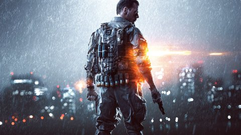 Battlefield 6 cross-gen, EA's Andy McNamara invites everyone to calm down