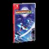 Dariusburst Another Chronicle EX+ per Nintendo Switch