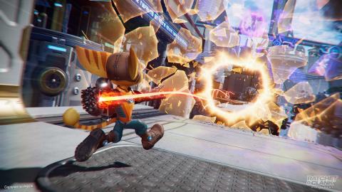 Ratchet & Clank Rift Apart: Insomniac Unveils PS5 Game Trophies, Including Platinum