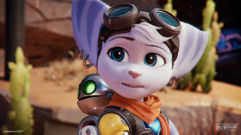 Ratchet & Clank: Rift Apart, preview of the new gameplay