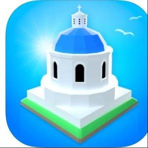 Santorini: Pocket Game per iPad