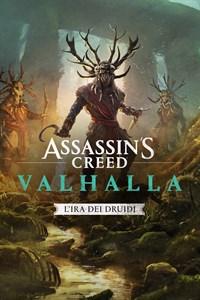 Assassin's Creed Valhalla: L'Ira dei Druidi per Xbox Series X