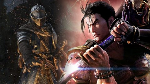 Bandai Namco: Record revenues in 2020, more games are sold in Europe