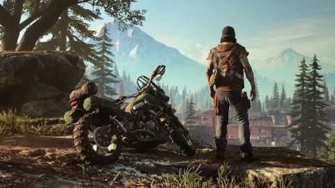 Days Gone tested on PC