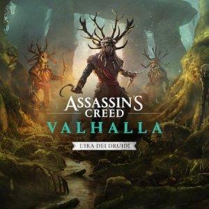 Assassin's Creed Valhalla: L'Ira dei Druidi per PlayStation 5