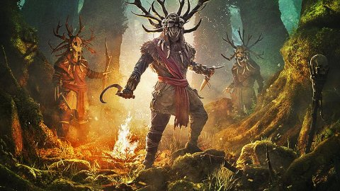 Assassin's Creed Valhalla: Wrath of the Druids: an interview with producer Fabian Salomon