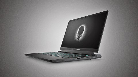 Alienware M15 R6 and Alienware X17, the new gaming notebooks with Intel 11 gen