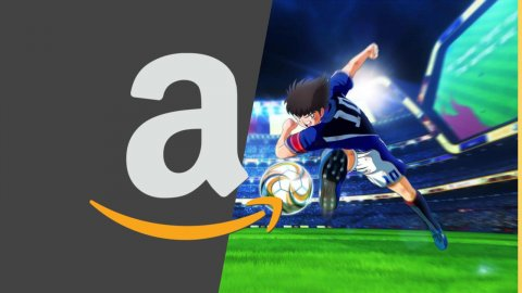 Amazon, offers and discounts on video games and computer science of 16/5/2021