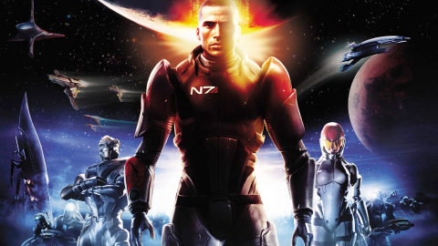Mass Effect, better a movie or a TV series? Mac Walters has no doubts