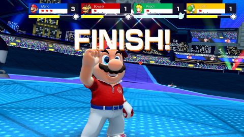 Mario Golf: Super Rush version 3.0.0 available with lots of new content
