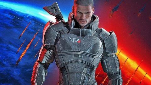 Mass Effect Legendary Edition - People Whisper ...