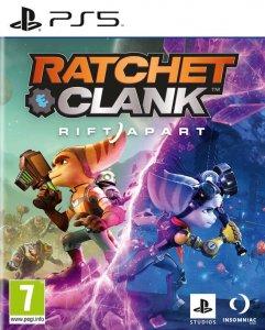 Ratchet & Clank: Rift Apart per PlayStation 5