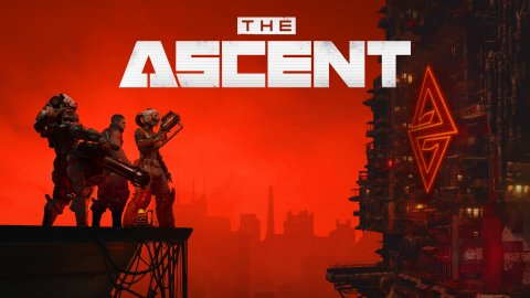 The Ascent: release date confirmed with a new official trailer