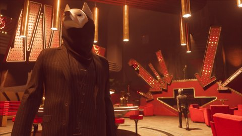 Deathloop: PS5 allowed Arkane to have a bigger and denser game than Dishonored 2
