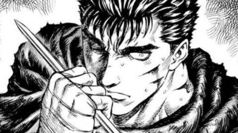Berserk, giupan_cosplay's Gatsu cosplay expresses sadness for Miura's death