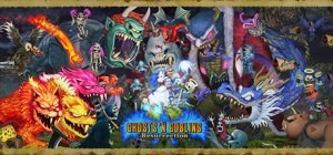 Ghosts 'n Goblins Resurrection per PC Windows