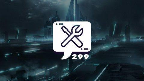 Assemble that Passes you # 299