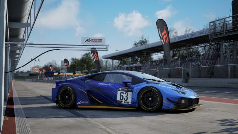 Lamborghini announces the 2nd season of the Assetto Corsa eSport event, The Real Race