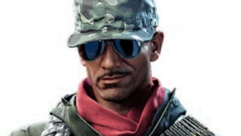 Call of Duty: Warzone, Simone's Vargas cosplay, son of one of our readers, is perfect