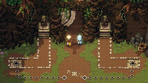 Sea of Stars: Turn-Based RPG Gameplay Trailer Reveals Combination Attacks