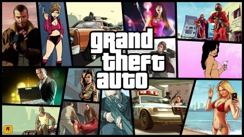 Grand Theft Auto: A documentary traces the history of the Rockstar Games series