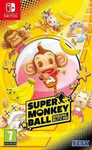 Super Monkey Ball: Banana Blitz HD per Nintendo Switch