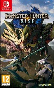 Monster Hunter Rise per Nintendo Switch