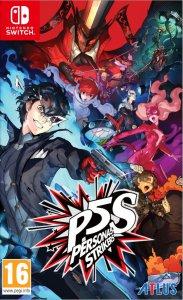 Persona 5 Strikers per Nintendo Switch