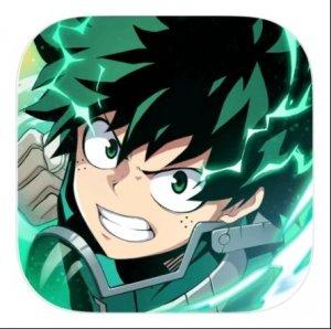 My Hero Academia: The Strongest Hero per iPad