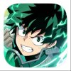 My Hero Academia: The Strongest Hero per iPhone