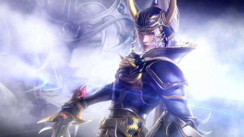 Final Fantasy Origin: Why would a soulslike like Dark Souls in a FF key make sense?
