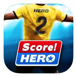 Score! Hero 2 per iPad