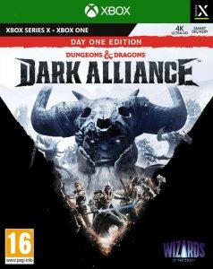 Dungeons & Dragons: Dark Alliance per Xbox One