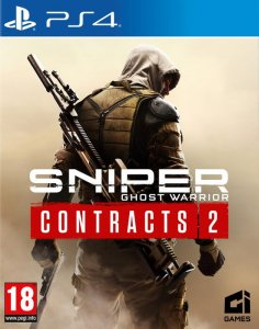 Sniper: Ghost Warrior Contracts 2 per PlayStation 4