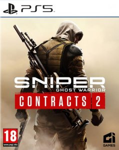 Sniper: Ghost Warrior Contracts 2 per PlayStation 5