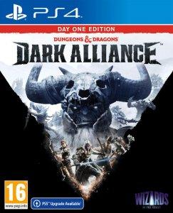 Dungeons & Dragons: Dark Alliance per PlayStation 4