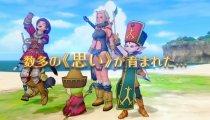 Dragon Quest X: Version 6 trailer