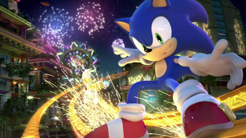 Sonic Colors: Ultimate, postponed the release of retail versions in Europe