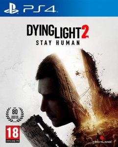 Dying Light 2: Stay Human per PlayStation 4