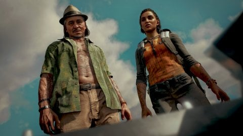 Far Cry 6: better on PC, PS5 or Xbox Series X | S? Digital Foundry reveals the truth