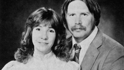 Sierra On-Line: Ken and Roberta Williams are creating a new mystery game