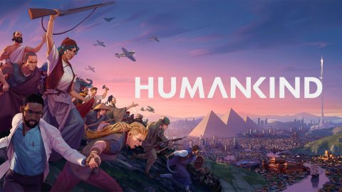 Humankind: video reveals the details on the final stages of the game, beware of the nuclear bomb!