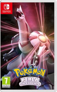 Pokémon Perla Splendente per Nintendo Switch