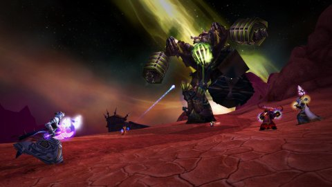 World of Warcraft Classic: Burning Crusade, everything you need to know