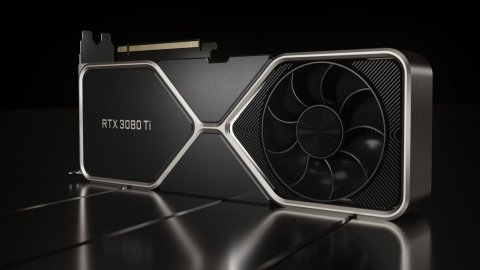NVIDIA GeForce RTX 3080 Ti and 3070 Ti: Specs, Pricing and Games Announced at Computex 2021